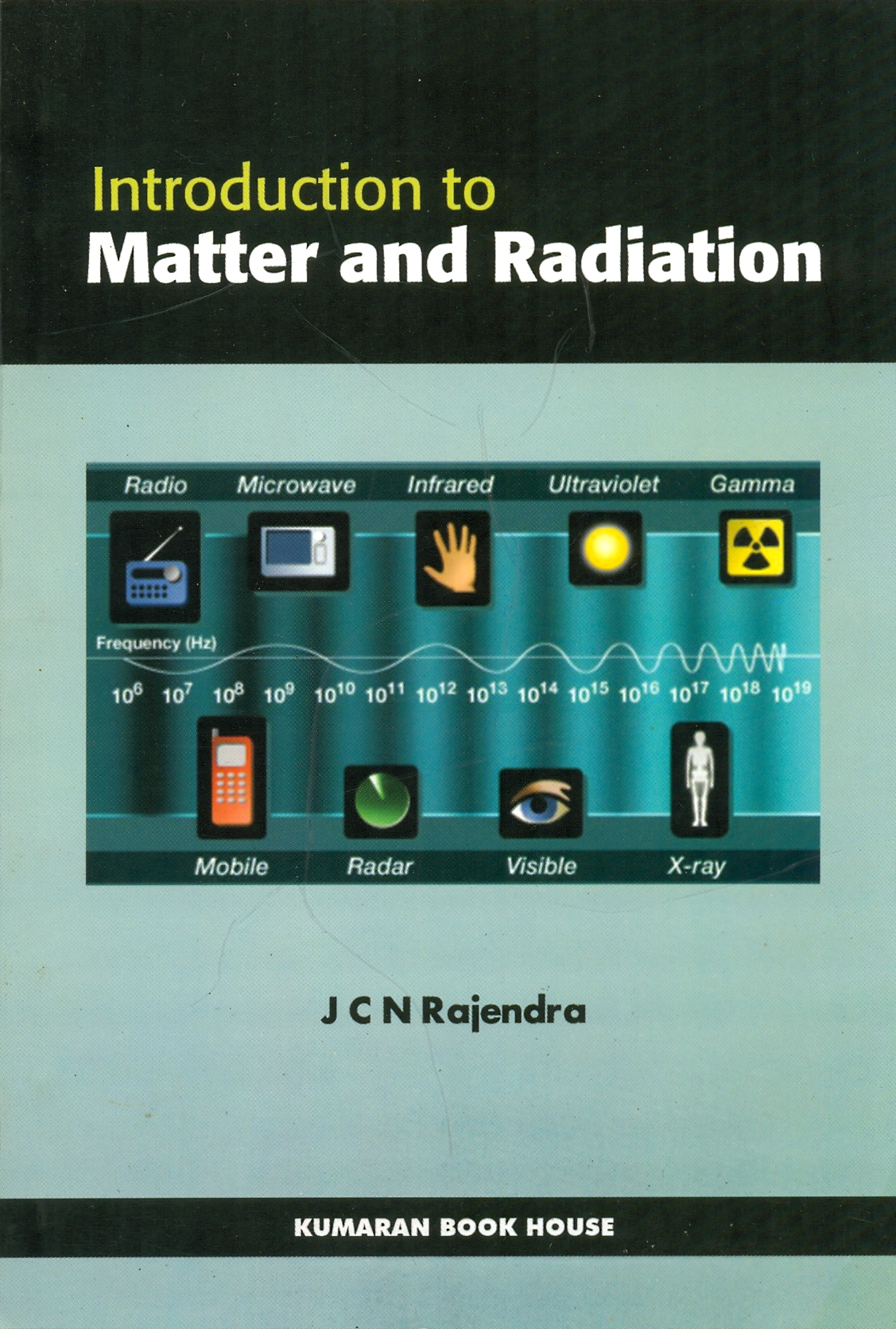 ‹¨«Introduction to Matter and Radiation‹¨« (2006) ISBN 955-659-062-5